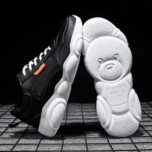Tenis Feminino 2019 New Women Casual Shoes Fashion Walking Breathable Sneakers White Vulcanize Shoes Basket Chaussures Femme basket femme 2017 new valentine walking shoes man 350 designer dhoes man luxury ladies white tenis feminino casual boty hombre
