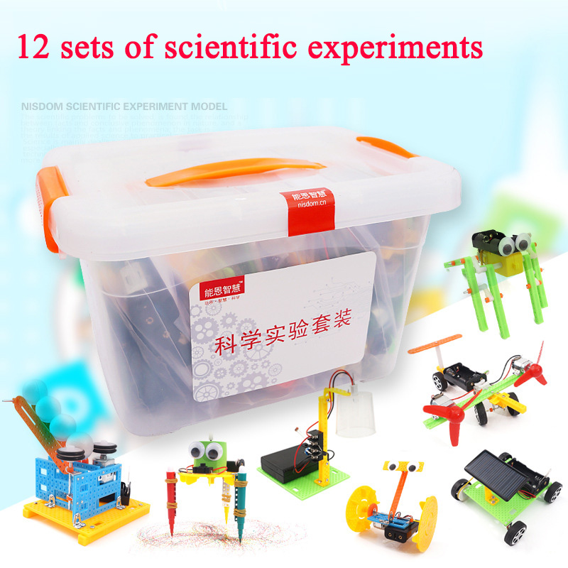 Electronic Circuits Teaching Children S Science