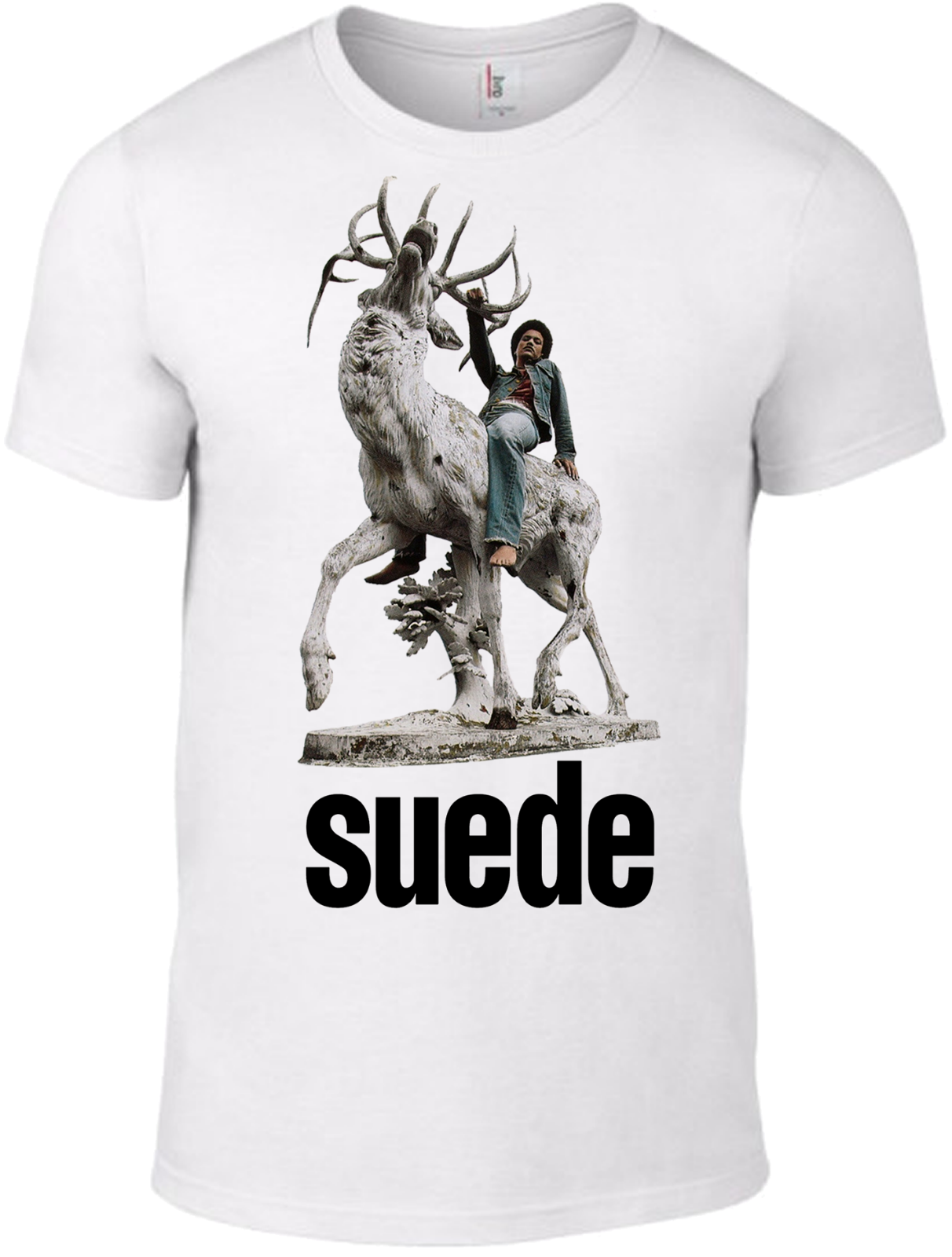 Blur Brit Pop 100/% Cotton  Adult  T-Shirt All Sizes /& Colours