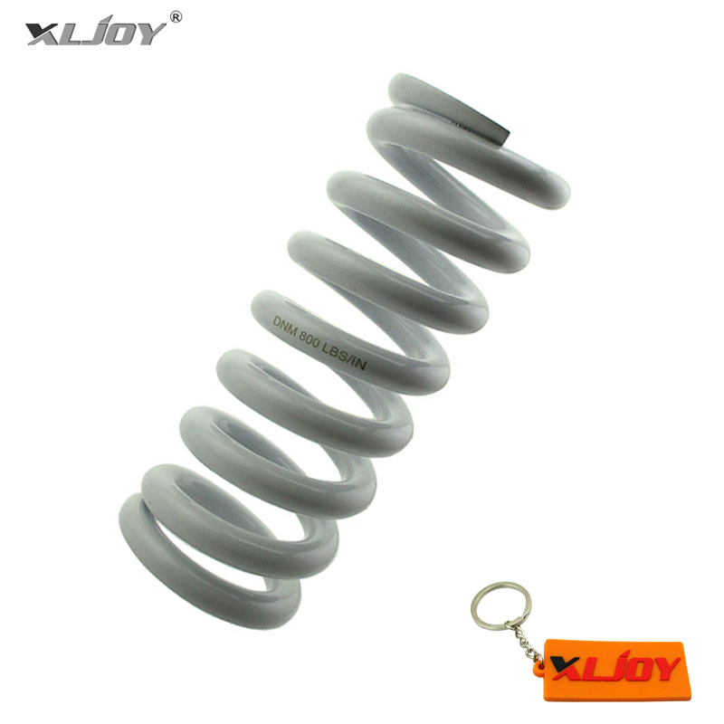 XLJOY Pit Dirt Bike DNM Rear Shock Spring 800LBS 170MM 170x45mm