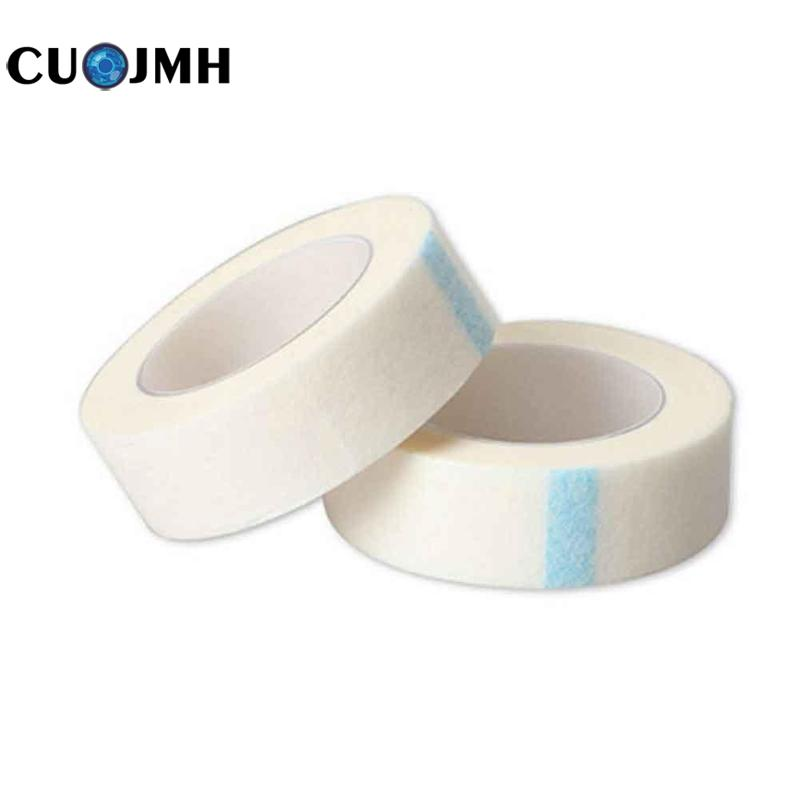 Transparent Medical Tape Non-woven Breathable Tape Outdoor Household Emergency First Aid Accessories Easy Tear Tape