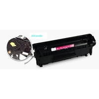einkshop 2612A 12A Toner Cartridge For HP LaserJet 1010 1012 1015 1018 1020 1022 3010 3015 3020 3030 3050 3052 Printer Q2612A