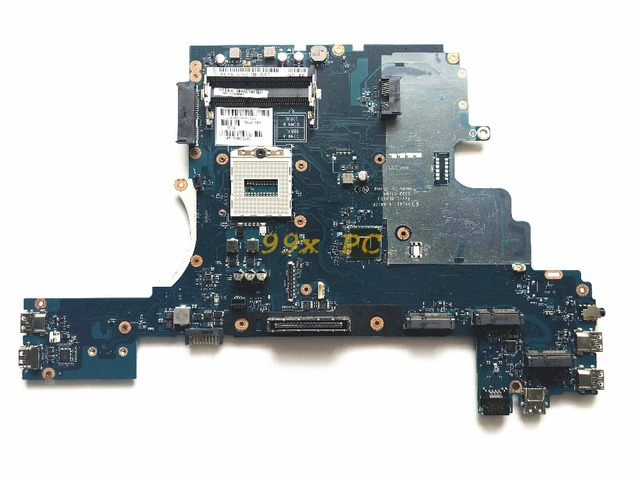 US $93 1 |Laptop Motherboard FOR DELL Latitude E6540 Laptop Motherboard  0C96W 00C96W CN 00C96W VALA1 LA 9412P DDR3L-in Laptop Motherboard from
