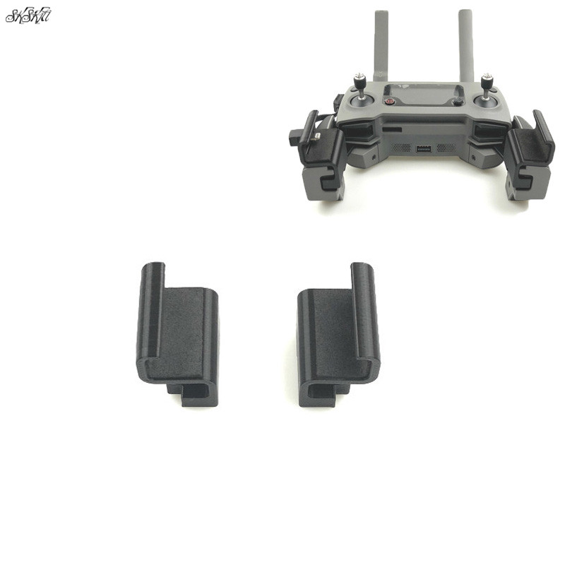 Remote Control Handle Bracket Phone Clip Mount For Dji Mavic Pro 1 Air Soprk Mavic 2 Pro Zoom Mavic Mini Drone