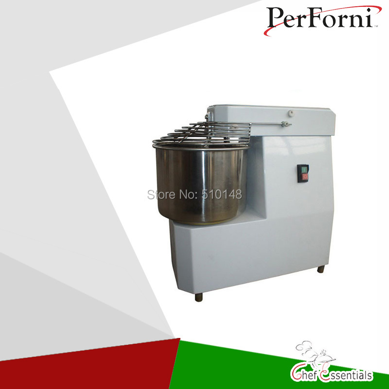 LFM10 Electric dough mixer Commercial Heavy duty bread/pizza/food spiral dough power mixer bakery machine