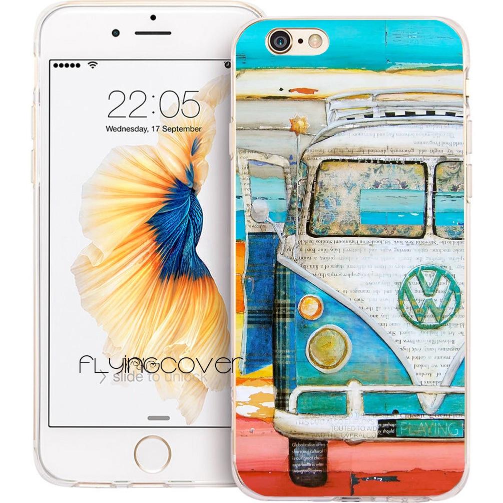 coque iphone 5 vw
