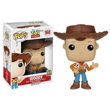 New Funko pop Original Toy Story Cartoon WOODY Figure Collectible Vinyl Figure Model Toy with Original box