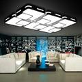 2017 moderne Led deckenleuchten Für Wohnzimmer Glanz Decke Leuchten Moderne Beleuchtung Luminaria Led Quarto Flur Licht|modern led ceiling lights|hallway lightingceiling lights -