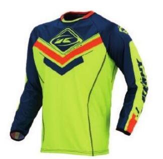 2019New Brand New Sette Motocross Jersey Downhil Mountain Bike DH Camicia MX Moto Abbigliamento Ropa Per Gli Uomini Quick Dry MT in Cycling Jerseys from Sports Entertainment