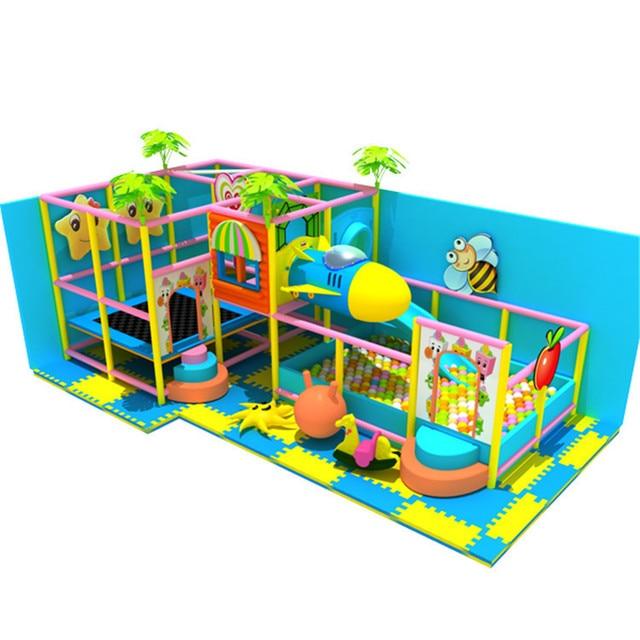 Ihram Kids For Sale Dubai: Children Soft Play Foam Ball Pool Indoor Playground For