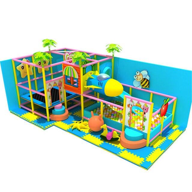 Babyschommel Te Koop.Kinderen Soft Play Schuim Ballenbad Indoor Speeltuin Te Koop Indoor
