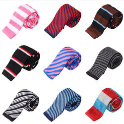 Галстук для Для мужчин Модная нарядная Бизнес Полосатый жаккардовые Для мужчин галстуки Свадебная вечеринка костюм аксессуары шеи
