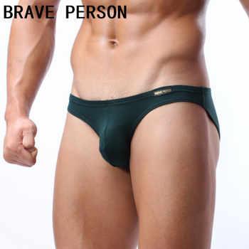 10pcs/lot Brand Mens Modal Penis Pouch Briefs Gay Men Sexy Underwear Men Briefs Solid Cueca Sheer Bikini Underwear Panties Men