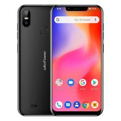Ulefone S10 Pro Android 8,1 5,7 дюймов 19:9 MT6739 4 ядра мобильный телефон 2 GB Оперативная память 16 Гб Встроенная память 13MP + 5MP 4G смартфон Face Unlock