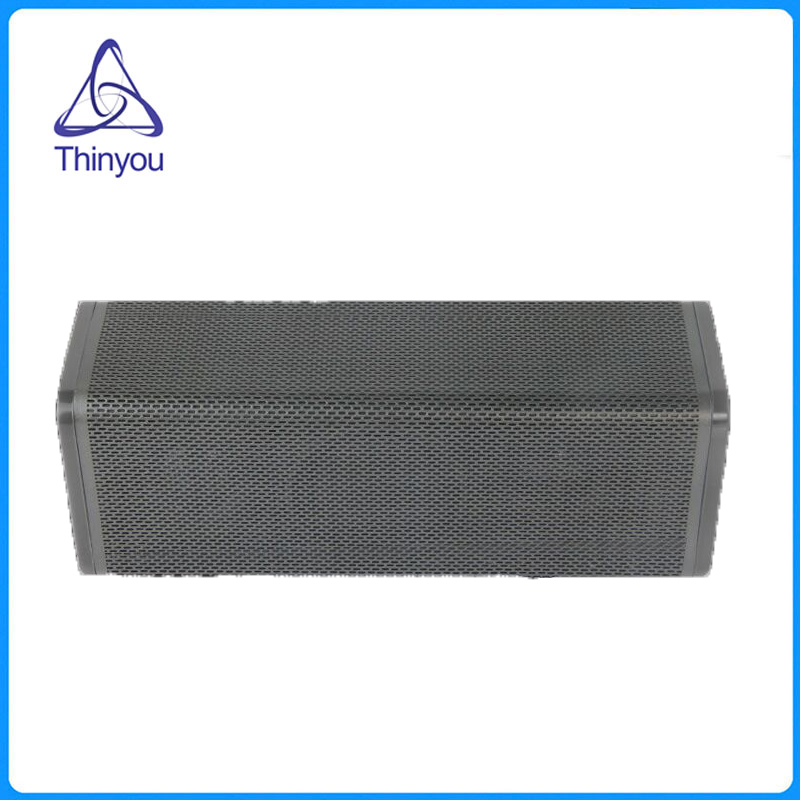 Thinyou Bluetooth Speaker Box Portable Wireless Handsfree Call Stereo HIFI Subwoofer Loud Sound Square Box for Smartphone PC