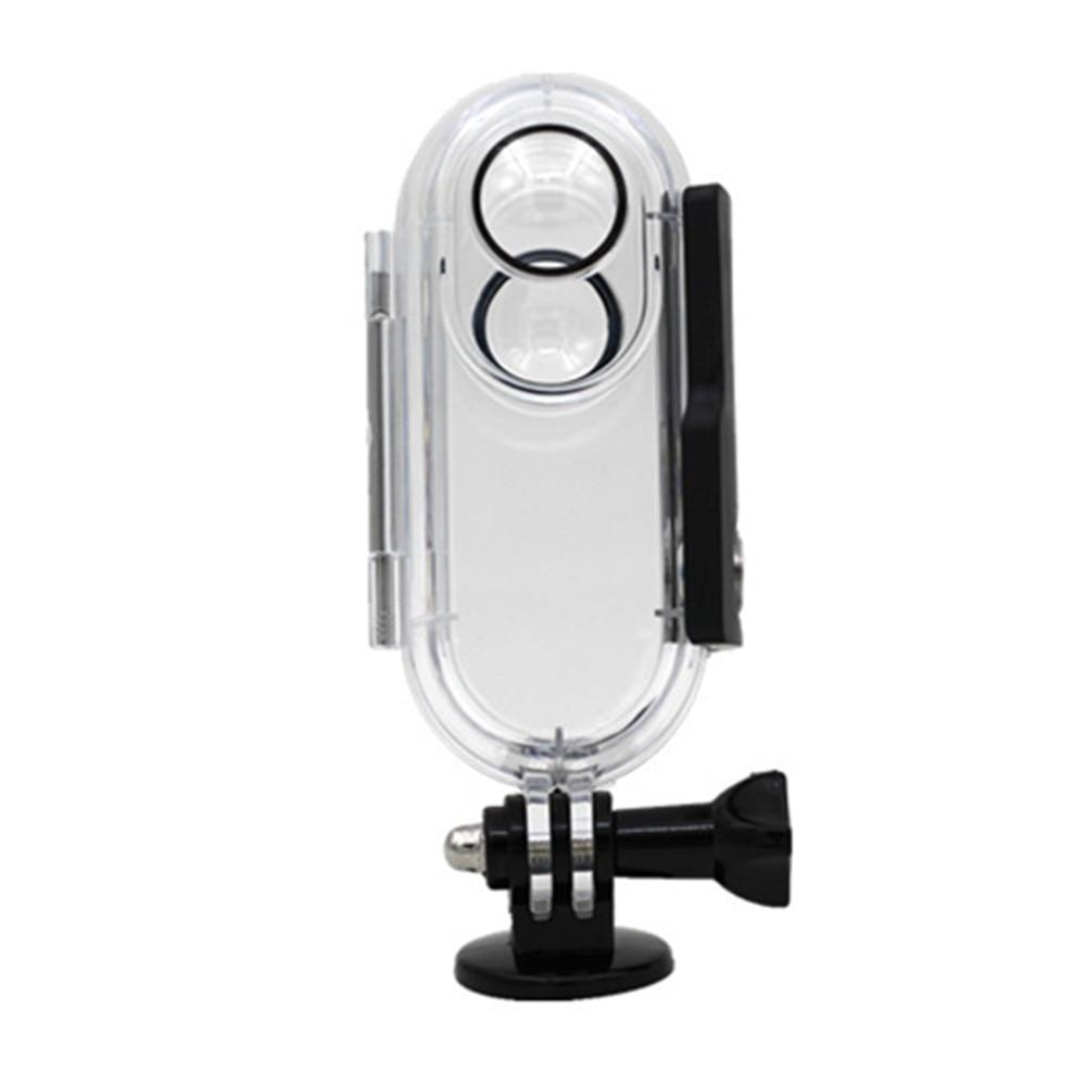 เคสกันน้ำสำหรับ 360 กล้อง - กล้องและภาพถ่าย
