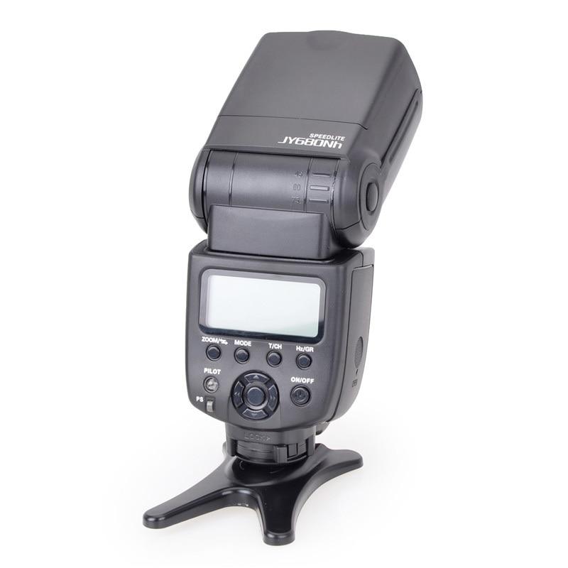 Viltrox JY-680Nh High Speed Sync 1/8000s TTL Flash Light Speedlite for Nikon DSLR Cameras D800 D700 D3200 D5200 D7100 потребительские товары cs pro cs 1 dslr 6d canon 5d 3 7 d t3i d800 d7100 d3300 pb039