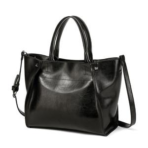 Image 4 - DIDABEAR Luxury Leather Handbags Women Large Tote Bag Female Bolsas Femininas Casual Shoulder Bags Lady Smile face Messenger Bag