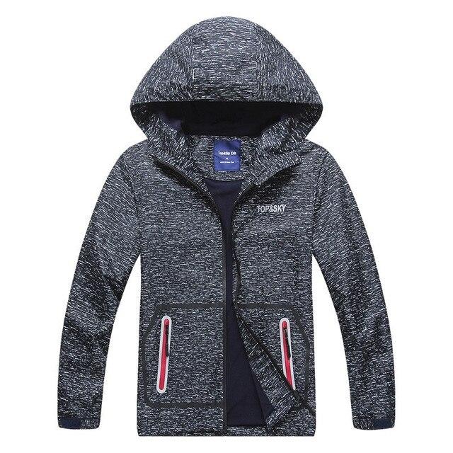 Детская верхняя одежда для мальчиков, пальто, новинка 2019, весенние Модные непромокаемые ветрозащитные куртки с капюшоном для мальчиков 3-12 лет, детская спортивная одежда