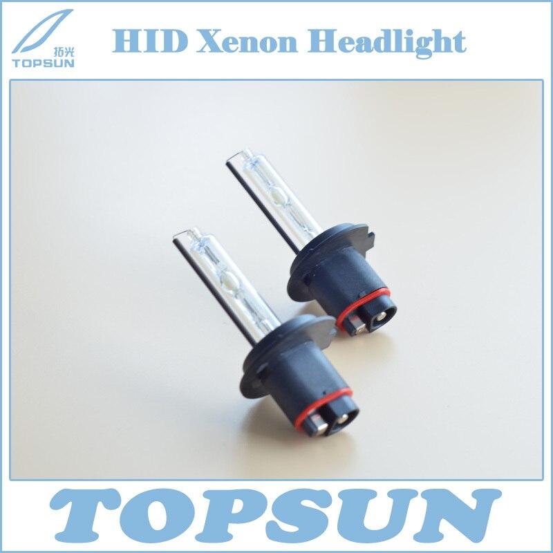 ФОТО Free Shipping 2014 New 35W YEAKY Auto Lighting HID Xenon Headlight Lamp 4500K 5500K 6500K, H1 H3 H7 H8 H9 H10 H11 9005 9006 880