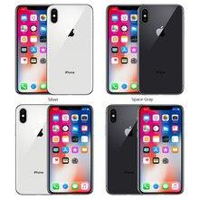 "iPhone X Face ID 5,"" 3 ГБ ОЗУ 64 Гб/256 Гб ПЗУ Hexa Core телефонная двойная задняя камера 4G LTE смартфон"