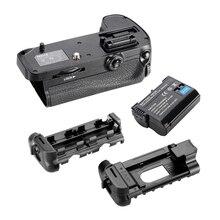Meike Вертикальная Батарея для Nikon D7200 D7100 + Литий-Ионные Аккумуляторы, как EN-EL15 017209