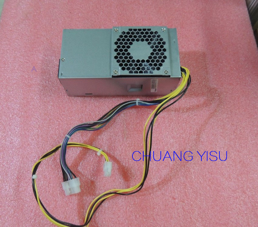 Free shipping CHUANGYISU for H3050 530S M4500 original power supply 36200456 HK280 71FP 180W 14 4