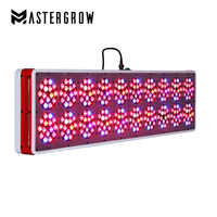 Apollo 20 Full Spectrum 1500W 10Bands LED Grow Light With 5W Grow Lights For Indoor Plants Hydroponic System High Efficiency