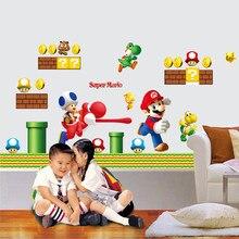 Super Mario Tapete-Kaufen billigSuper Mario Tapete Partien aus China ...