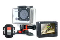 G486 2 TFT Screen And IF Remote 1080P HD WiFI Waterproof Digital Video Camera For Home
