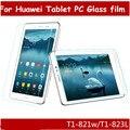 Для Huawei Honor T1-821W/823L 8 дюймов tablet Закаленное Стекло-Экран Протектор Защитная Пленка