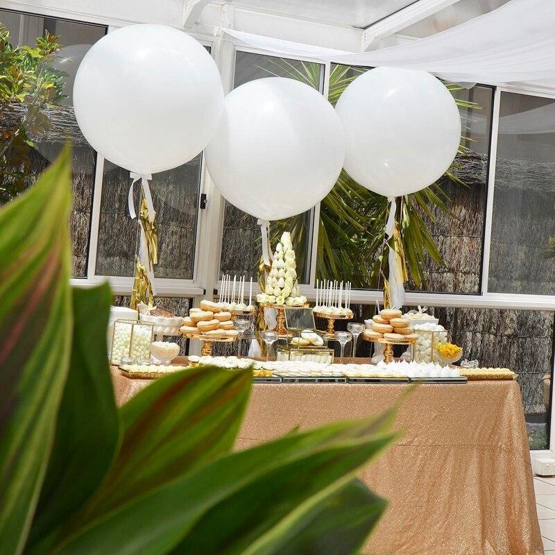 Table de mariage gâteau stands Macarons Donuts sucettes support de gâteau dessert plaque cupcake stand anniversaire hôtel événement table décor - 5