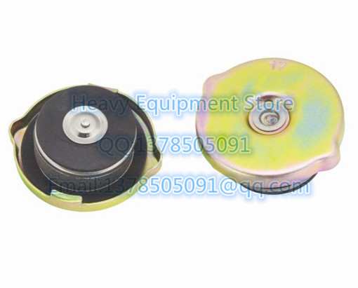 Hydraulic Tank Cap Cover For Caterpillar Excavator Digger Heavy Equipment Fit E200B