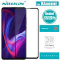 for Xiaomi Mi 9T Pro Tempered Glass Nillkin XD CP+Max Full Cover 3D Nano Clear Safety Glass Screen Protector for Redmi K20 Pro