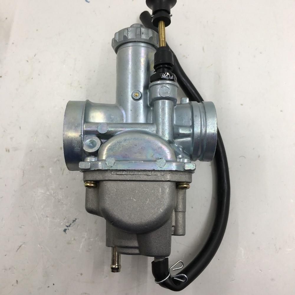 1988 Kawasaki Bayou 220 Carburetor