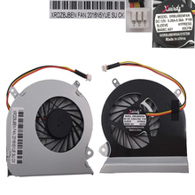New Laptop Cooling Fan For MSI GE60 MS-16GA MS-16GC PN:PAAD06015SL N284 CPU Cooler/Radiator Repair Replacement цена