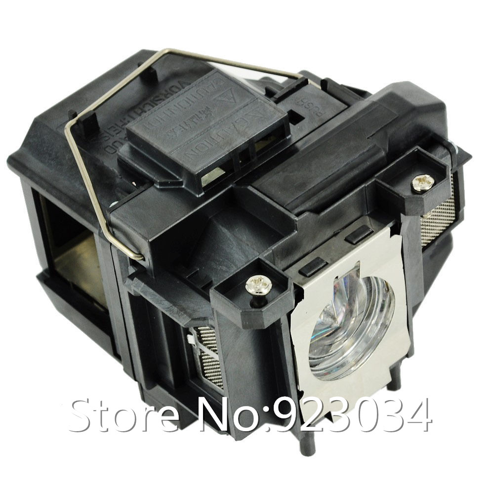 ELPLP67  for  EX3210/EX3212/EX5210/EX6210/EX7210/MG-50/MG-850HD etc Compatible Lamp with Housing