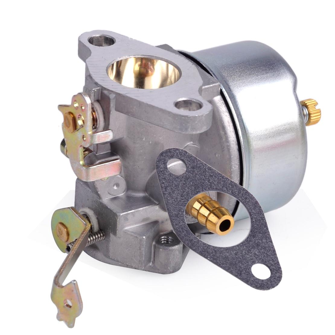 LETAOSK Carburetor Carb Gasket Fit For Tecumseh 632230 632272 H30 H50 H60 HH60 EnginesAccessories