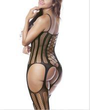 fishnet transparent seamless underwear