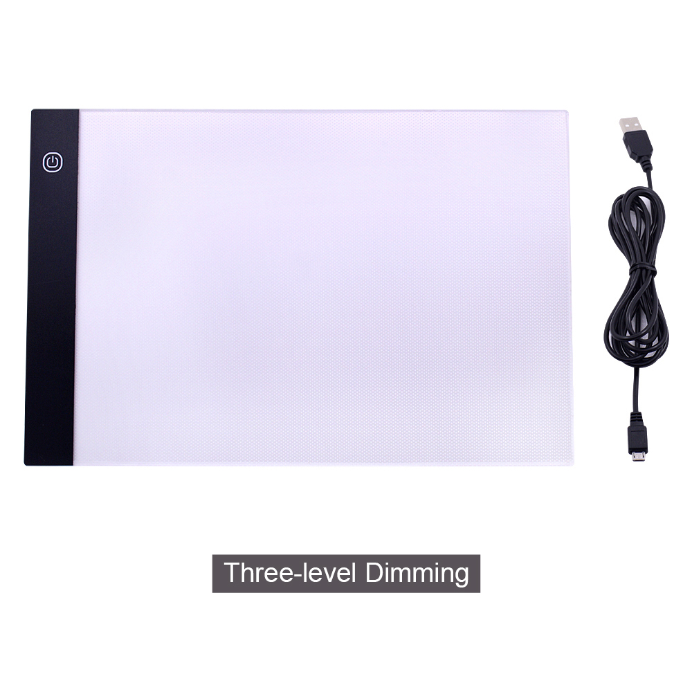 Three-level-Dimming