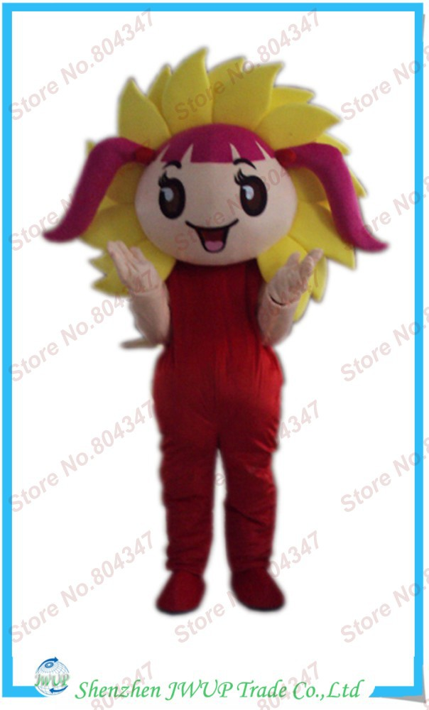 Newest High Quality Famous Cartoon Characters Costumes -5899