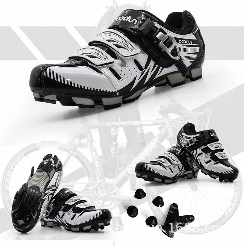14 bestgia New-Mens-Road-Bicycle-Shoes-MTB-Riding-Cycling-Mountain-Bike-Shoes-EUR39-46-Non-slip-Auto (2)