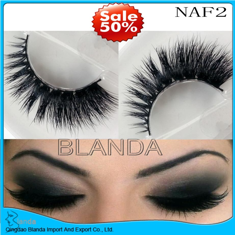 5899681fa9f UPS Free Shipping 200pair Mink Eyelashes 3D Mink Hair Lashes Wholesale 100% Real  Mink Fur Handmade Crossing Lashes Thick Lash-in False Eyelashes from Beauty  ...
