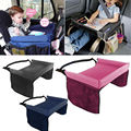New Children Waterproof Safety Snack stroller Accessories Car Seat Play Travel Tray Drawing Board eat Table