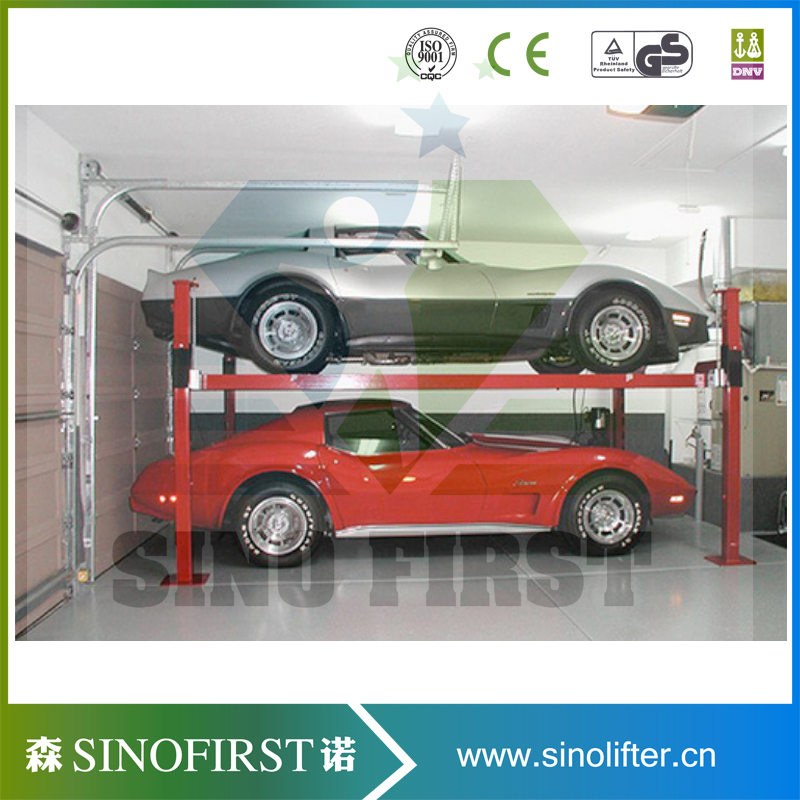 Lovely CE Approved Smart Good Quality Home Auto LiftFive Year Guarantee Car Storage  Parking Lift For Garage In Car Jacks From Automobiles U0026 Motorcycles On ...