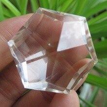 Чистый натуральный кристалл кварца жизнь цветка заживление 24 г