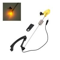 25 CM Nweest Fishing Bite Alarms Indicator Set Electronic Illuminated Carp Coarse Fishing Tackle