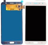 For Samsung Galaxy J7 2016 J710 J710F J710M J710H LCD Display Touch Screen Digitizer Not Adjust
