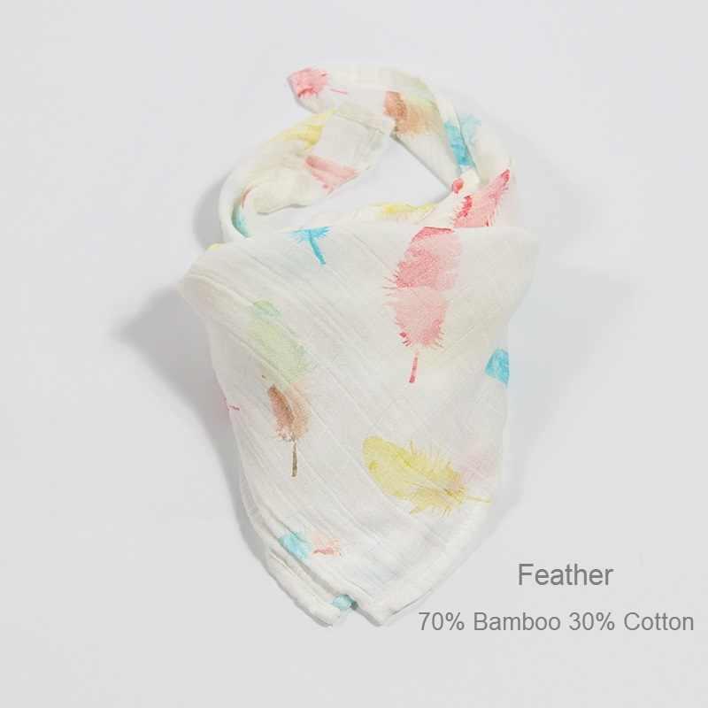 Neugeborenen Decken Bambus Bad Baby Swaddle Kinder Musselin Organischen Baumwolle Stoff Super Weiche Zeug Mädchen Spucktuch Handtuch Monatliche Wrap