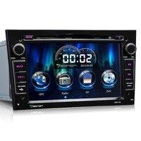 Eonon GM5156 7 2 DIN Car DVD Player GPS For Opel Vectra Antara Meriva Screen Mirroring